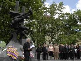 22 июня во Львове отслужат молебен в память о жертвах коммунистических репрессий