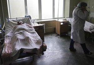 Эпидемия холеры: в Мариуполе из больницы выписали 11 человек