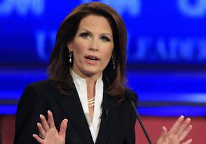 Среди кандидатов в президенты США появилась женщина
