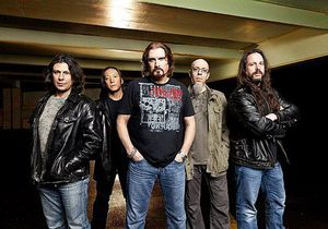 Киевский концерт Dream Theater переносится