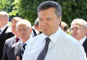 Янукович назвал НДС самым коррумпированным налогом