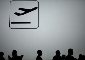В США полиция вывела пассажира из самолета из-за приспущенных штанов