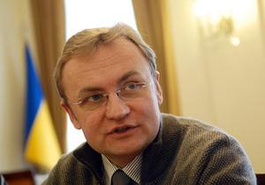 Мэр Львова заверил, что русскоязычную школу не закроют