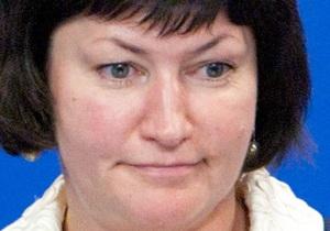 Акимова настаивает на неотложном приглашении миссии МВФ в Украину