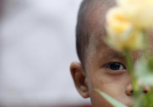 На границе Мьянмы и Китая идут ожесточенные бои