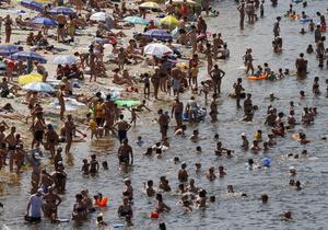Холера в Донецкой области: на некоторых пляжах разрешат купаться и ловить рыбу