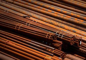 Украина увеличила производство труб на 39% с начала года