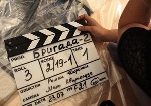 СМИ: Съемки эпизода Бригады-2 в Нью-Йорке обошлись в $85 тысяч