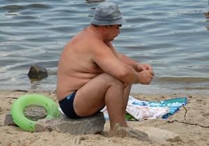 В Николаеве закрыли все пляжи из-за кишечной палочки