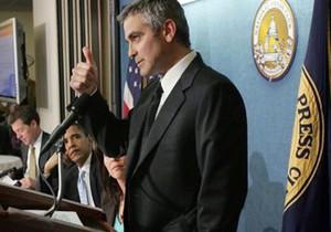 Венецианский кинофестиваль откроет фильм Джорджа Клуни
