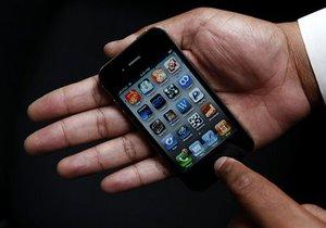 Представлено приложение для iPhone, которое позволяет следить за развитием родинок на теле