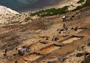 В Крыму обнаружили останки древнейших представителей Homo sapiens