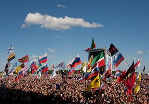 Организаторы Нашествия заявляют, что рок-фестиваль состоится
