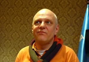 Политика Мыкола Вересень: История с двуязычием в Украине закончилась