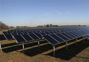 Эксперт объяснила, почему Украине сложно развивать альтернативную энергетику
