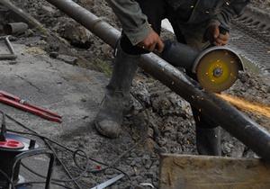 Глава Киевводоканала: На ремонт водопроводных труб в столице нужно около 2 млрд грн