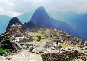 ЮНЕСКО исключает Мачу-Пикчу из фонда всемирного наследия