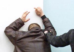 В России арестовали рэкетиров, обложивших данью офицеров Тихоокеанского флота