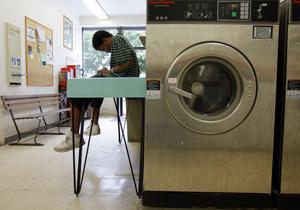 Исследование: В стиральных и посудомоечных машинах обитают микроорганизмы, правоцирующие опасные заболевания