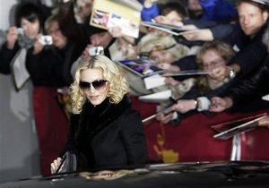 Мадонна станет героиней комикса