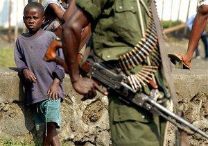 В Конго 150 женщин подверглись насилию. ООН обвиняет солдат