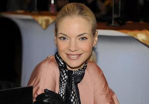 Шустер не дал слово бывшей жене защитника Тимошенко и вызвал охрану