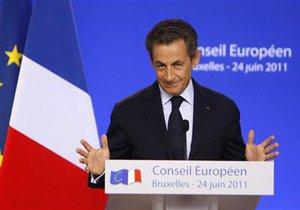 DW: Участники саммита ЕС приняли решение о возможности введения погранконтроля внутри Шенгена