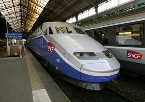 В Ираке появится скоростная железная дорога