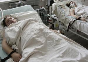 Массовое отравление курами-гриль в Киеве: Из больницы выписали последнего пациента