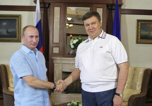 Янукович изменил прическу