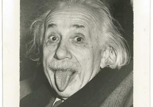 Рентгеновский снимок черепа Эйнштейна продали почти за $40 тысяч