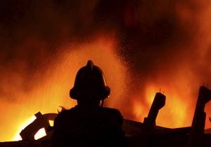 В здании телецентра Владивостока произошел пожар