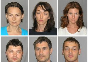 Выдавшего группу российских шпионов полковника Потеева признали виновным в госизмене