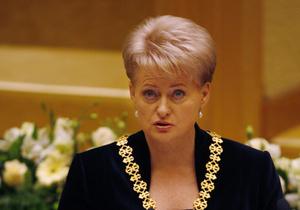 В Вильнюсе женщины-лидеры мировой политики обсудят вопросы демократии и бизнеса