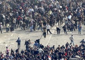Армия Египта признала проведение принудительных тестов на девственность