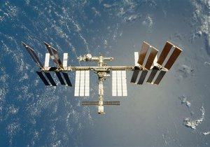 Экипаж МКС был эвакуирован из-за космического мусора