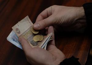 Опрос: Более трети украинцев считают, что уплаченные ими налоги будут разворованы чиновниками