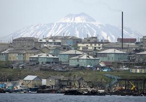 Россия предложила Японии вместе добывать нефть в акватории Курил