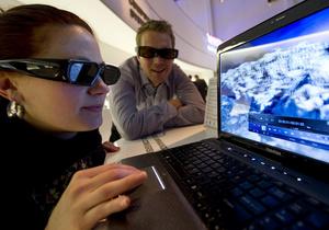 Эксперты: Просмотр 3D-фильмов помогает диагностировать скрытое косоглазие