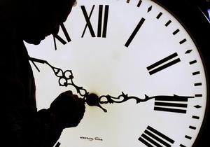 Британские медики выступают за перевод часов на час вперед