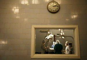 Итальянский врач провел сложную операцию и скончался