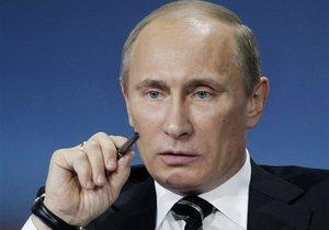 Путин пообещал расширять присутствие России в Арктике