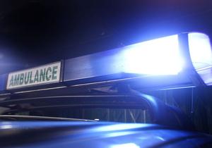 В Нигерии взорвали полицейский бар: погибли 10 человек