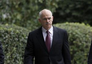 Агентство S&P вновь понизило рейтинг Греции