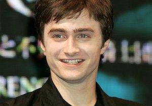 Исполнитель роли Гарри Поттера рассказал, что лечился от алкоголизма