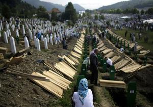 Нидерланды признаны виновными в гибели трех мусульман во время войны в Боснии