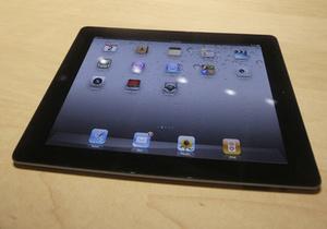 Сын президента Грузии установил рекорд Гиннесса на iPad