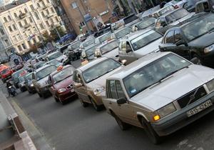 Страховые компании обязали проверять через базу ГАИ, подлежит ли авто техосмотру