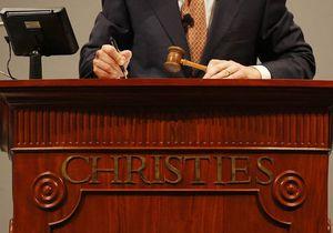 На аукционе Christie's будет выставлен рисунок Микеланджело стоимостью свыше $4 млн