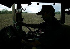 За полгода украинские фермеры получили кредитов на 7 млрд гривен